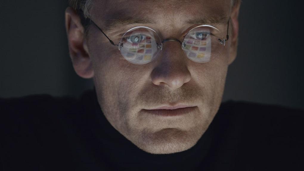 Steve Jobs (Disponível na Netflix)
