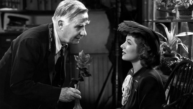 Rosa da Esperança (1942)