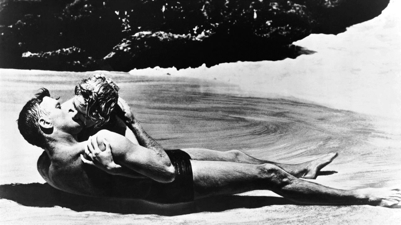 A Um Passo da Eternidade (1953)