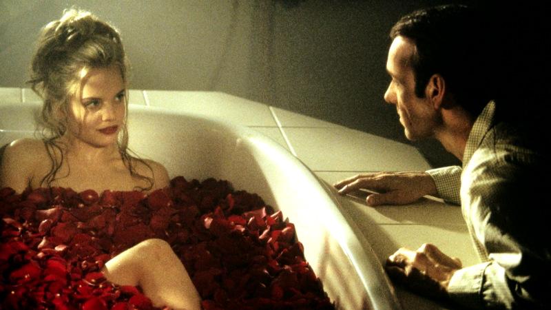 Beleza Americana (1999)