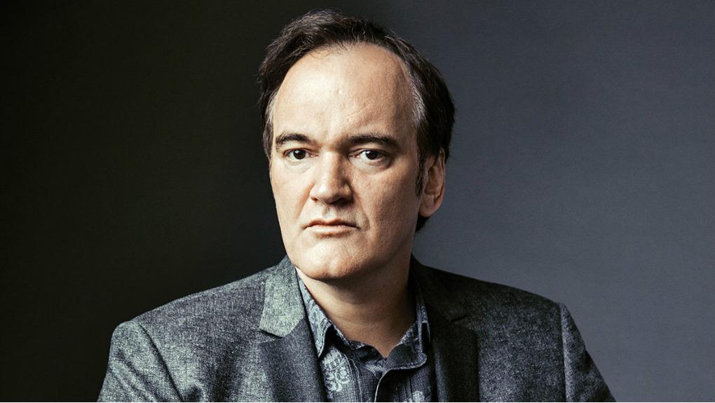Nono filme de Quentin Tarantino