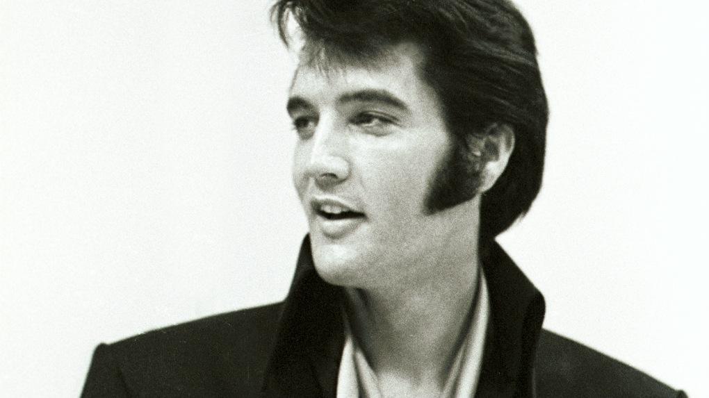 Série sobre Elvis Presley