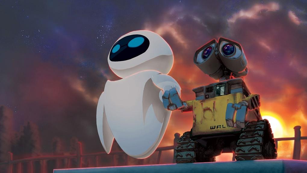 Wall-E (8h50 - TNT)