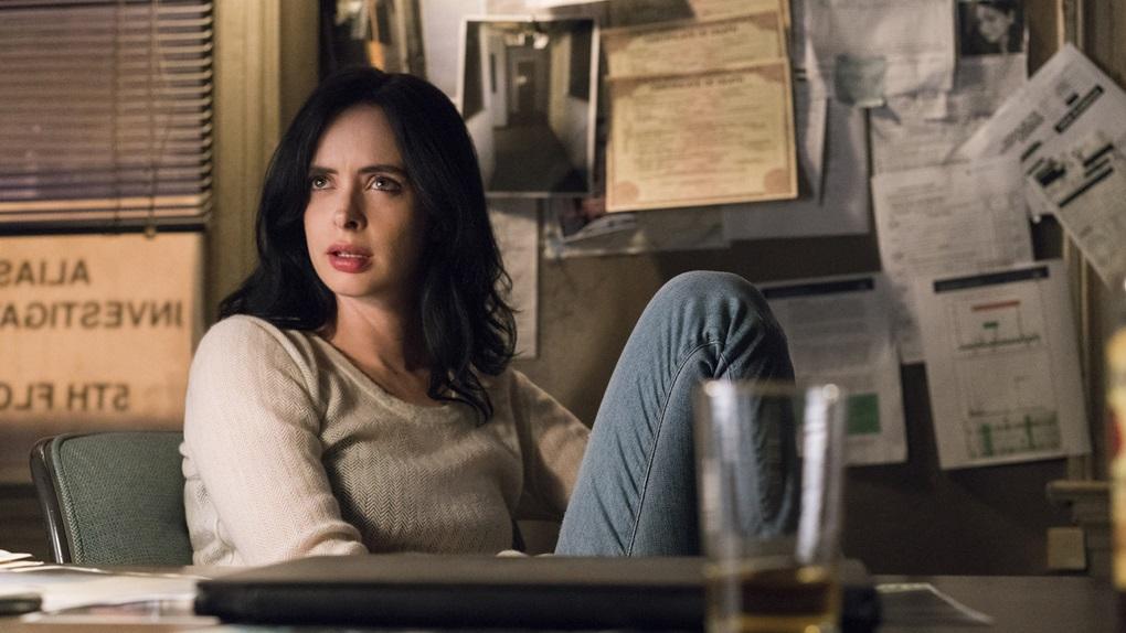 Jessica Jones - Temporada 2 (Disponível na Netflix)