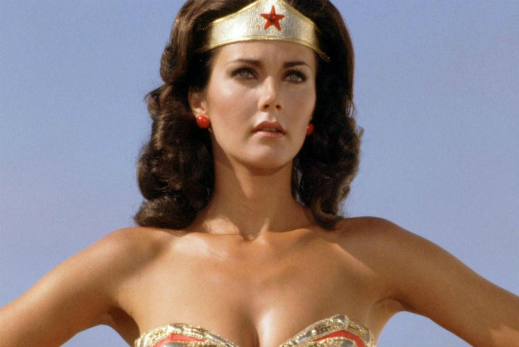 Diana Prince (Mulher-Maravilha)