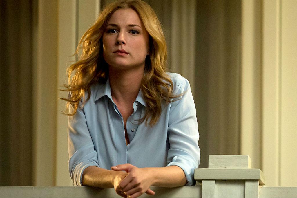 Emily Thorne/Amanda Clarke (Revenge)