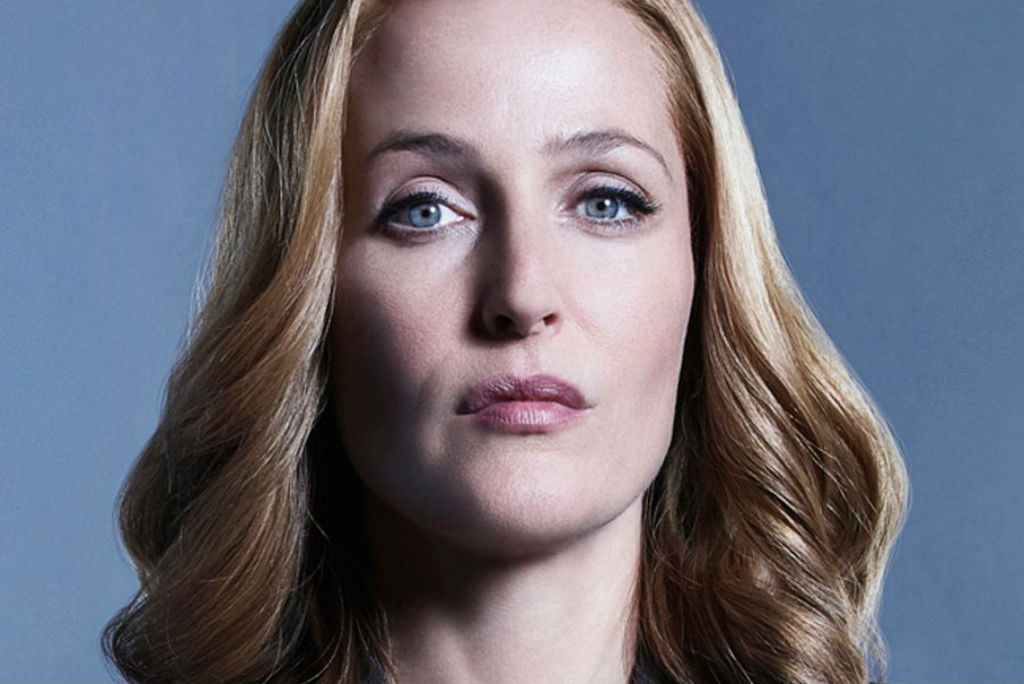 Dana Scully (Arquivo X)