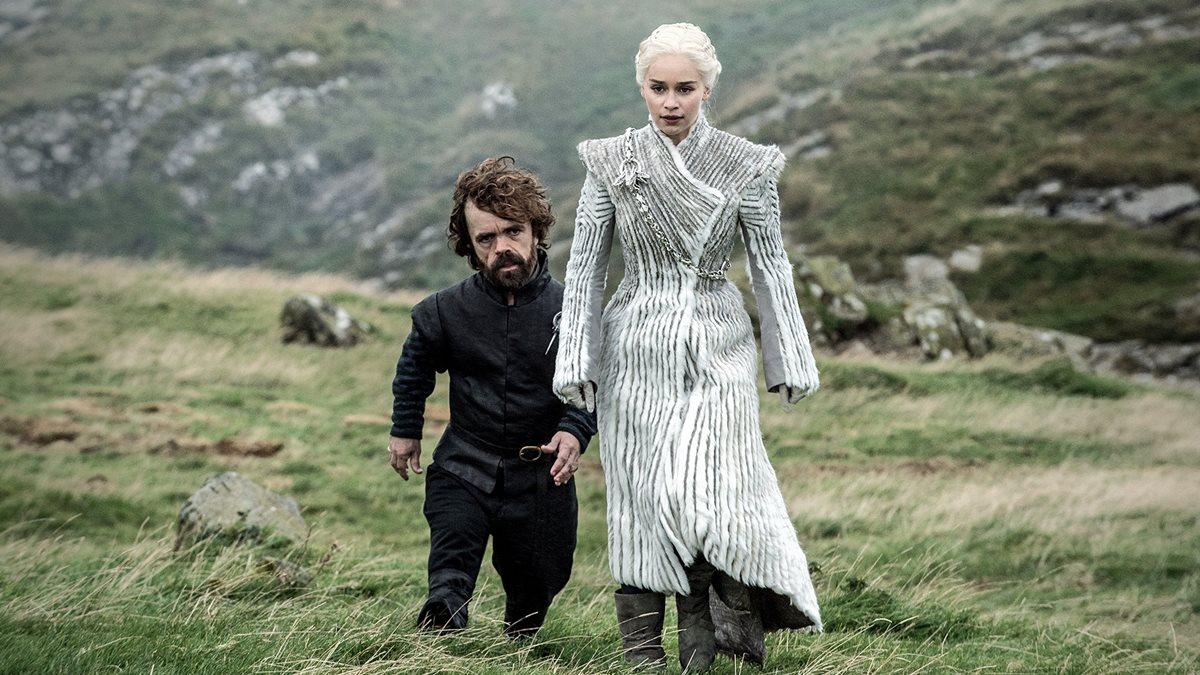 10º lugar: Game of Thrones