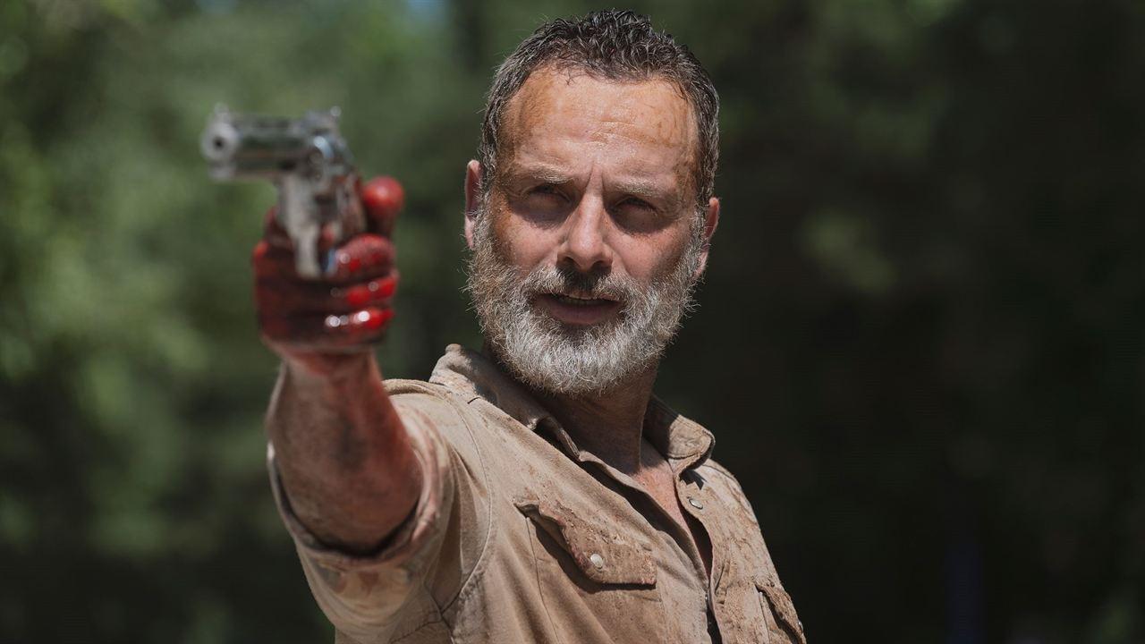 12º lugar: The Walking Dead