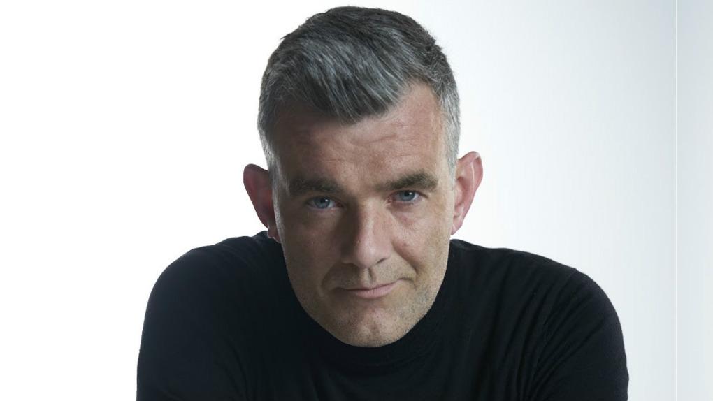 Stefán Karl Stefánsson