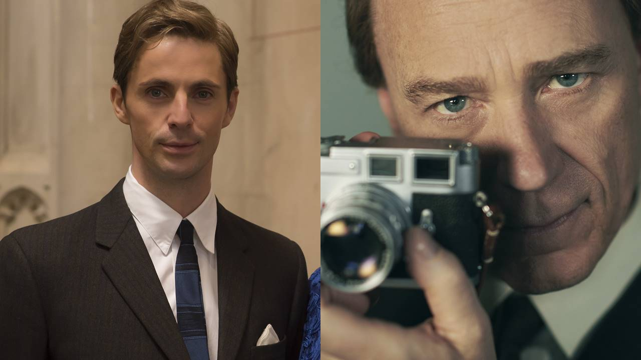 What Happened To Antony Armstrong-Jones In Real Life? The