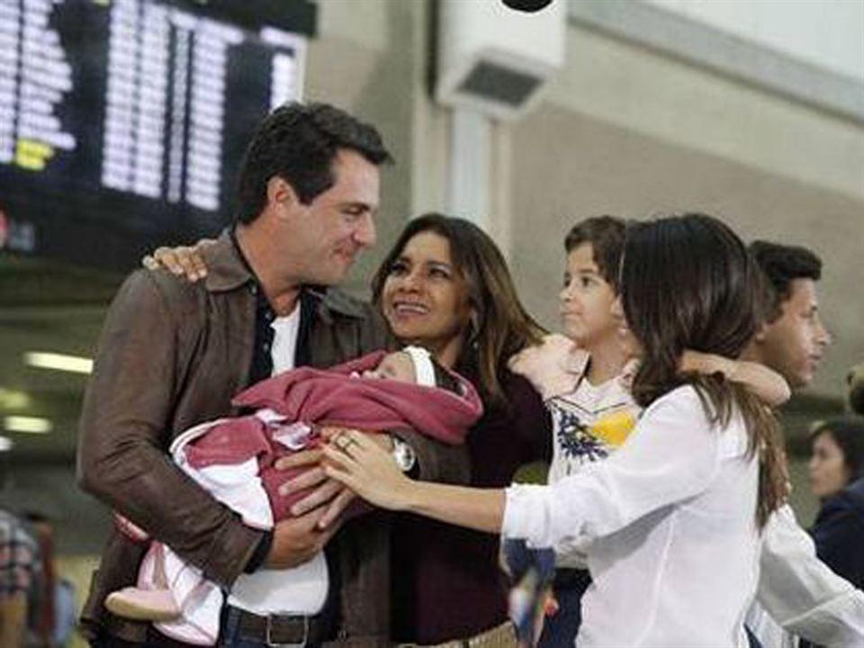 Salve Jorge : Foto