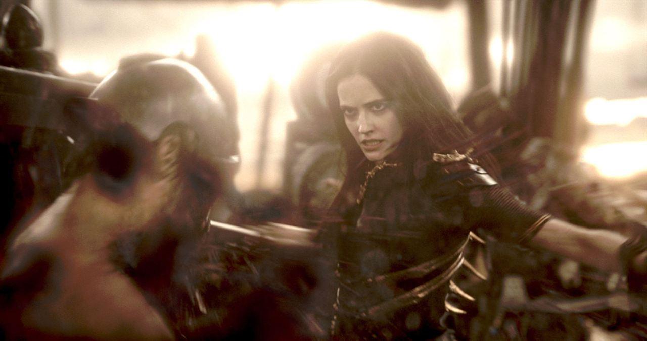 300 - A Ascensão Do Império : Foto Eva Green