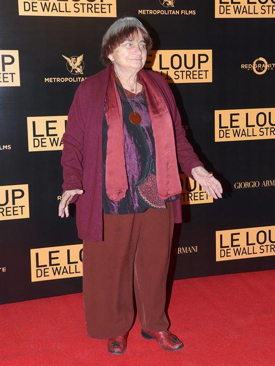 O Lobo de Wall Street : Vignette (magazine) Agnès Varda