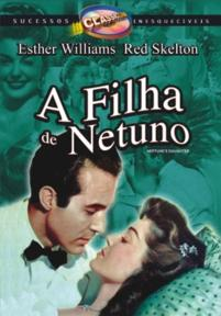 A Filha de Netuno : Poster