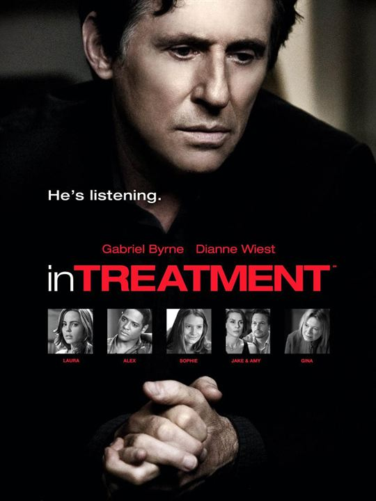 In Treatment : Poster