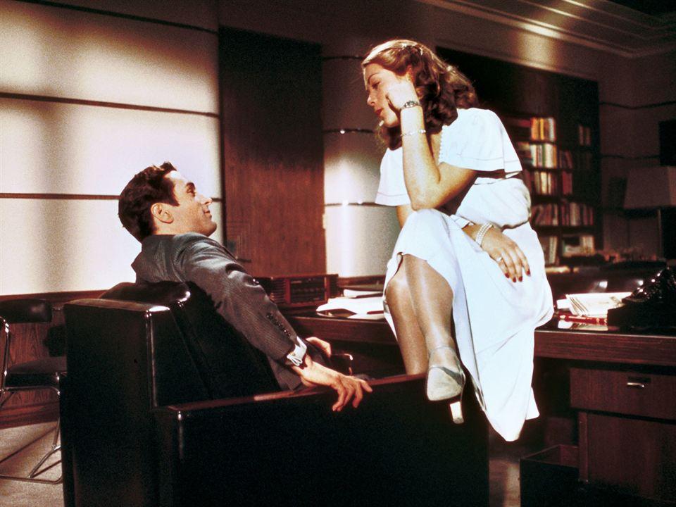 O Último Magnata : Foto Elia Kazan, Robert De Niro