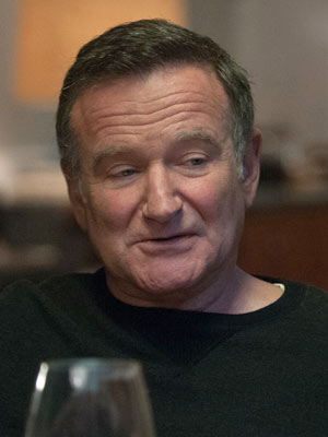 Poster Robin Williams