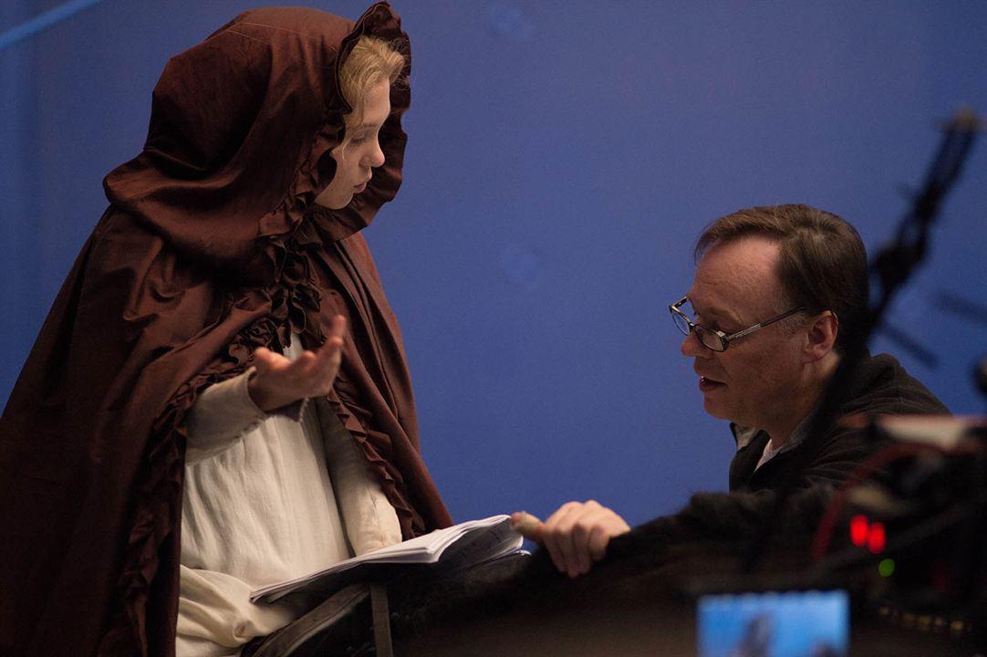 A Bela e a Fera : Foto Christophe Gans, Léa Seydoux
