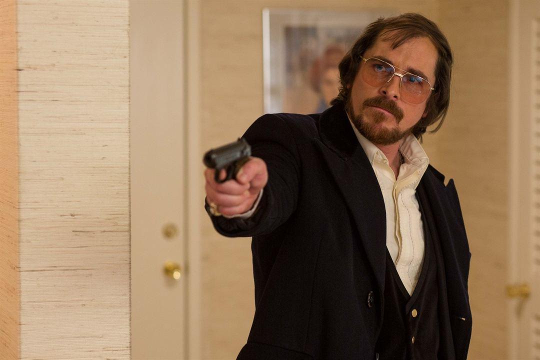 Trapaça : Foto Christian Bale