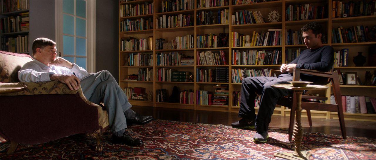 Vale do Pecado: Gus Van Sant, James Deen