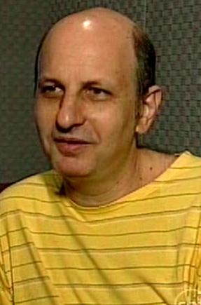 Poster Sérgio Stern