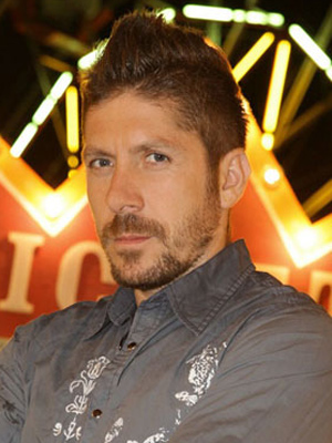 Poster Ray Park