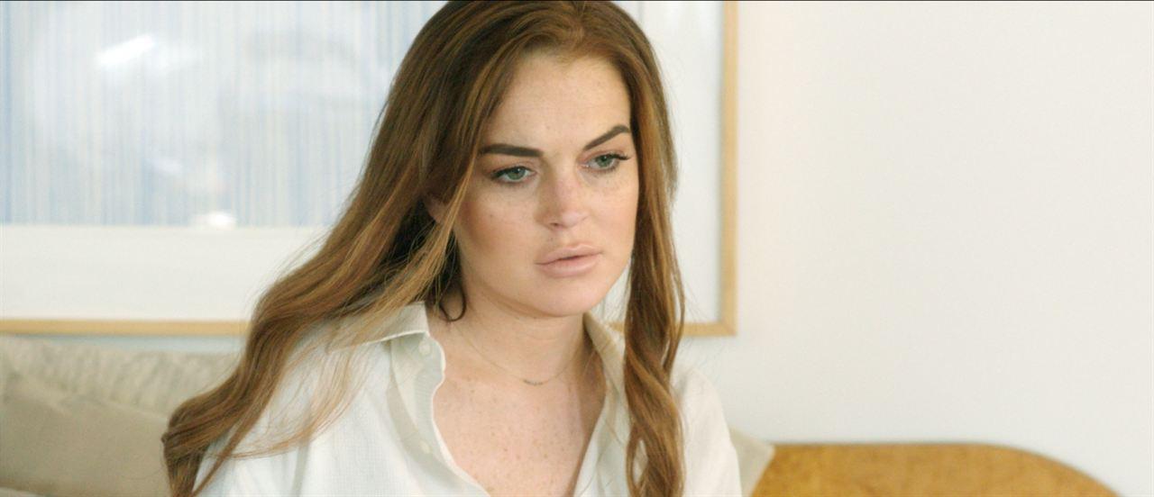 Vale do Pecado: Lindsay Lohan