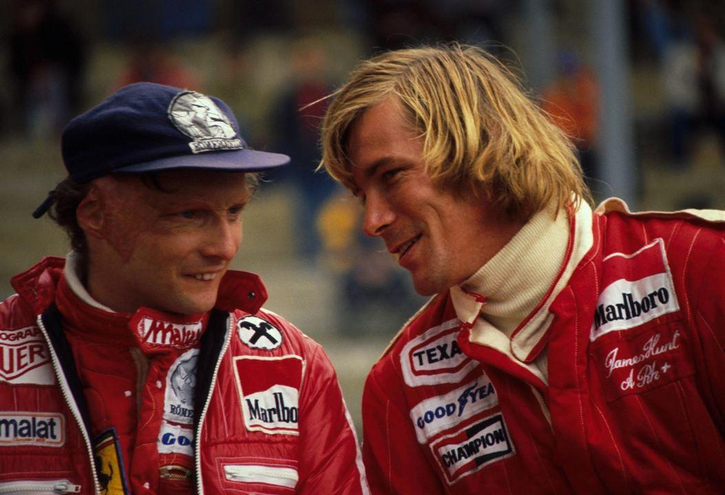 1 : Photo Niki Lauda
