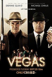 Vegas (2012) : Poster