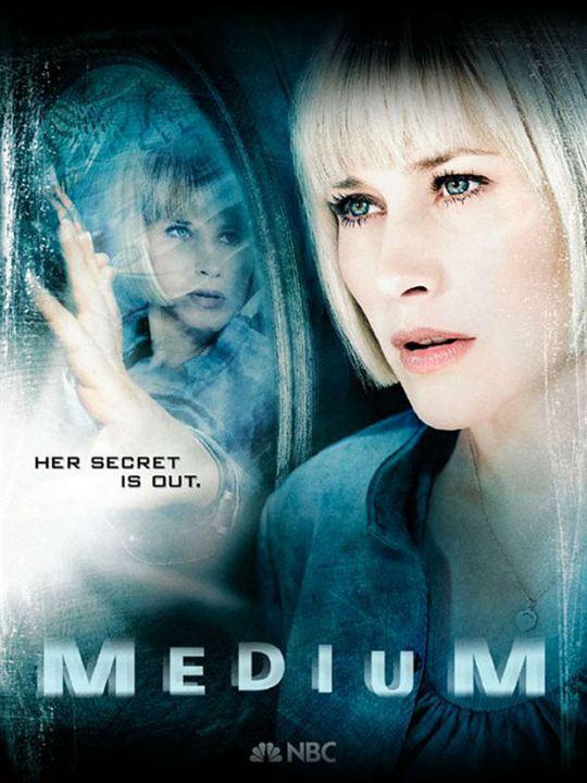 Medium : Poster