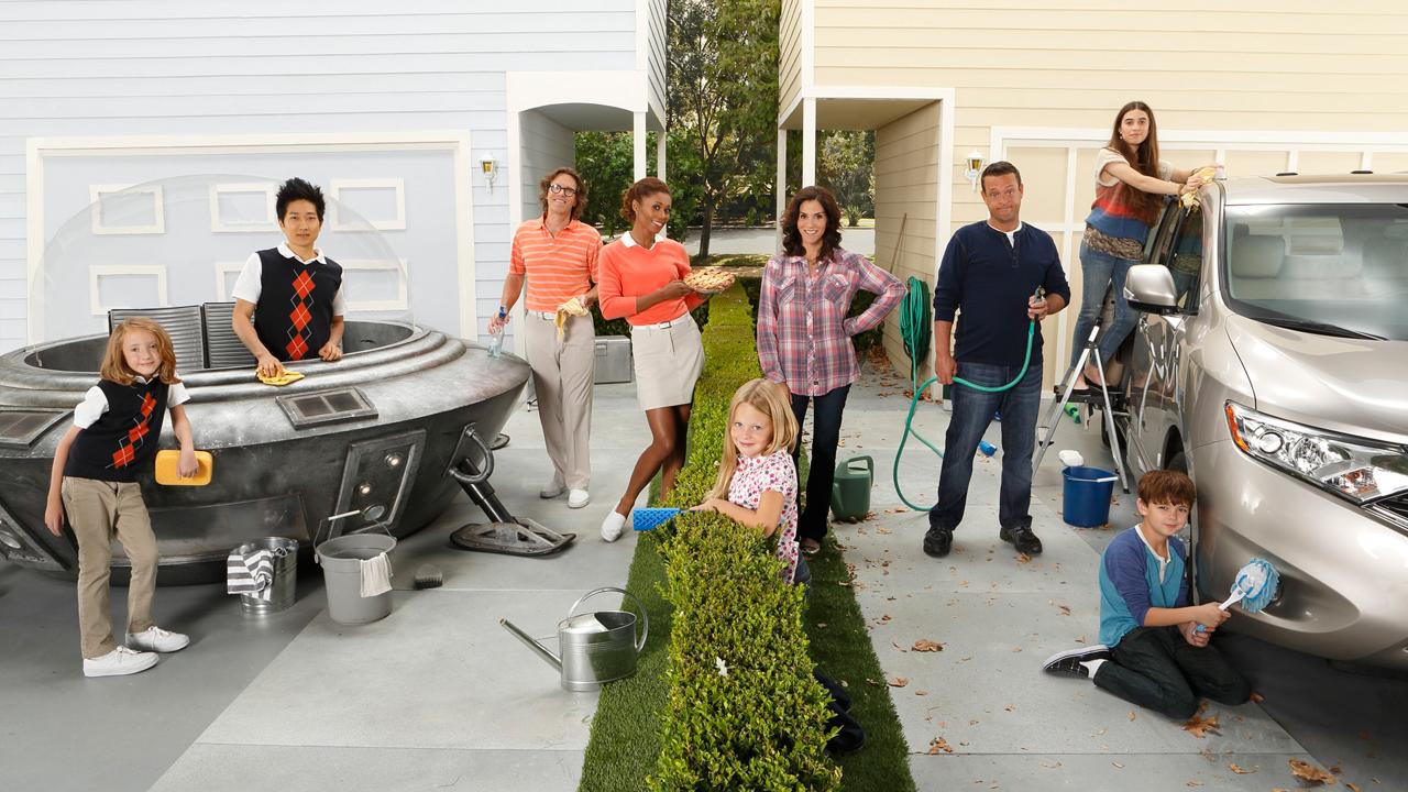 The Neighbors : Foto