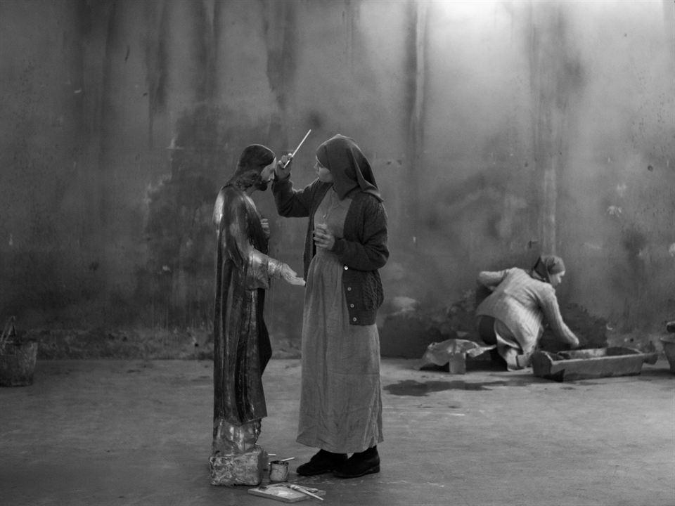 Ida : Foto Agata Trzebuchowska