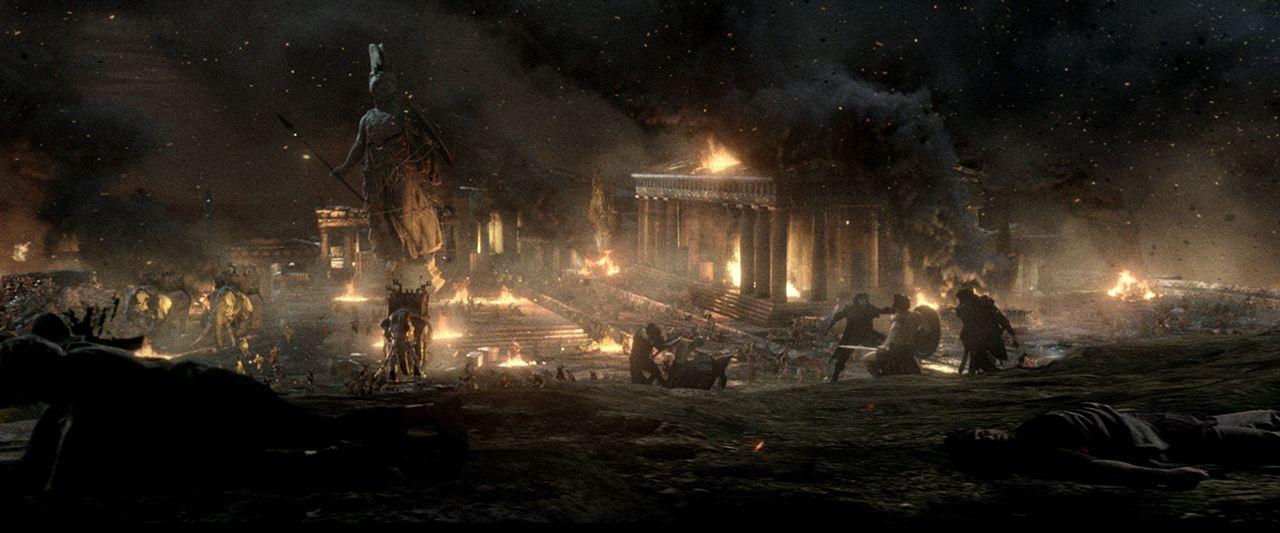 300 - A Ascensão Do Império : Foto