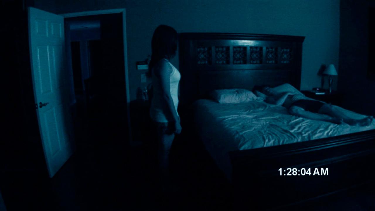 Atividade Paranormal : Foto