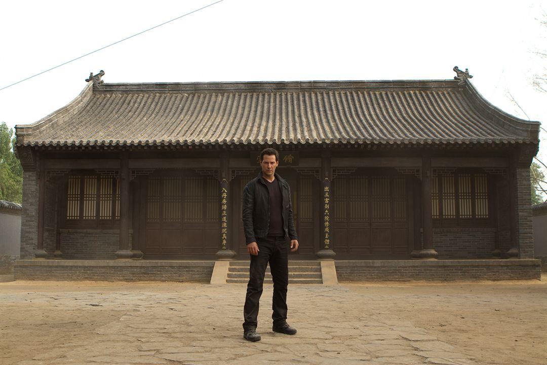 O Homem do Tai Chi : Foto Keanu Reeves