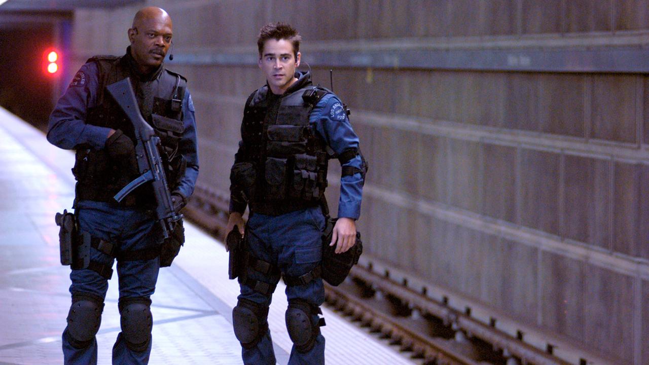 S.W.A.T. - Comando Especial : Foto
