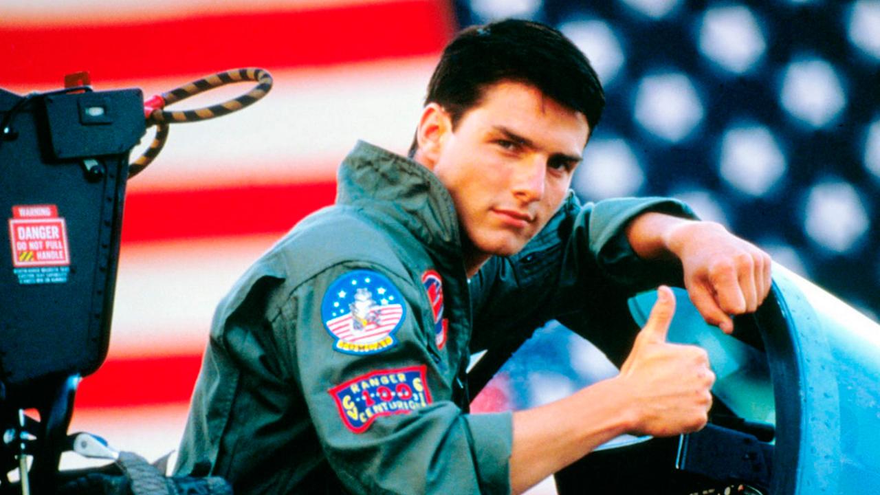 Top Gun - Ases Indomáveis : Foto