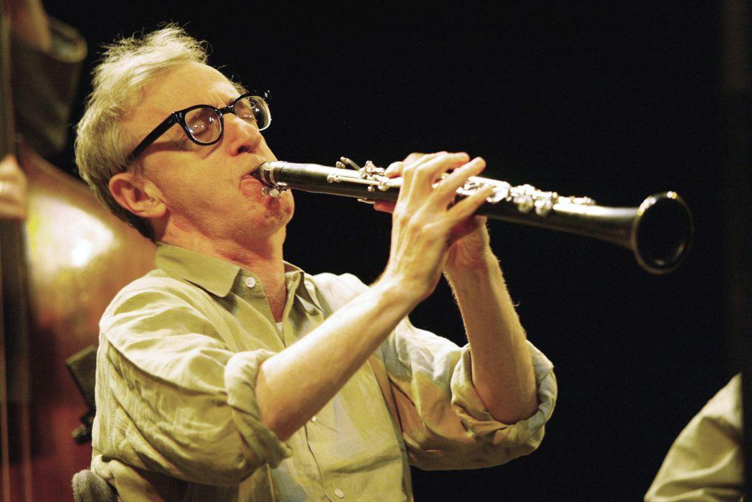 Foto Woody Allen