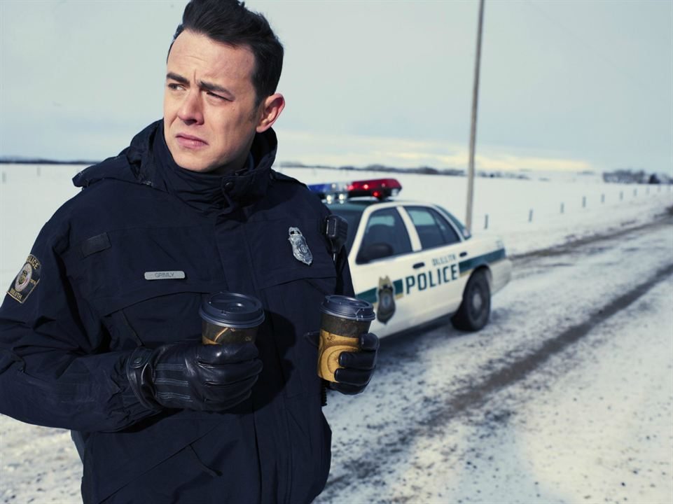 Foto Colin Hanks