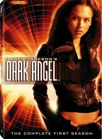 Dark Angel : Poster