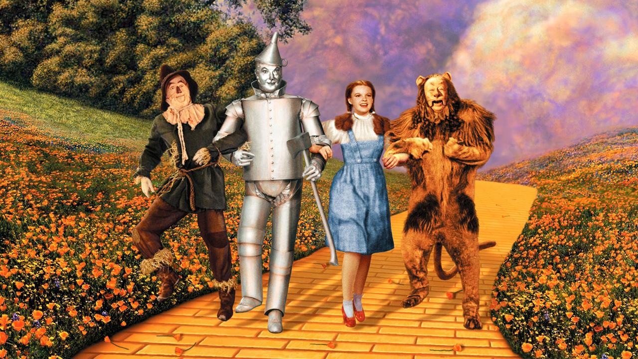 O Mágico de Oz : Foto