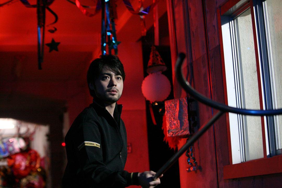 Aku No Kyoten : Photo Takayuki Yamada