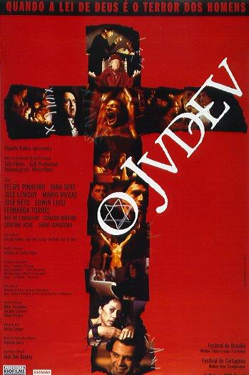 O Judeu : Poster