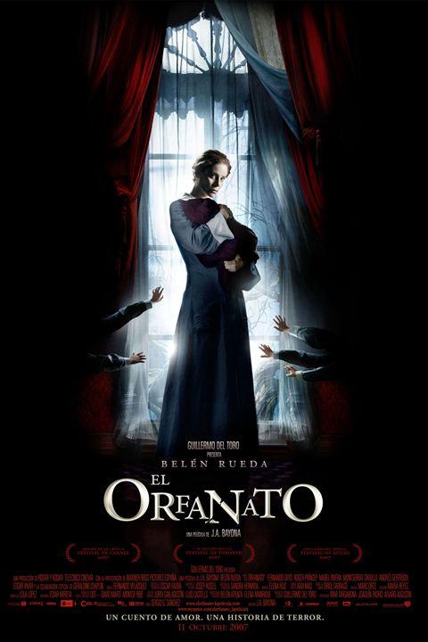 O Orfanato : Poster
