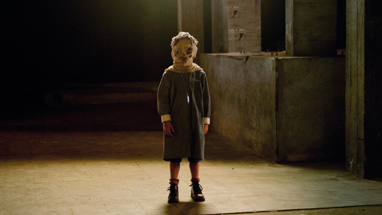 O Orfanato : Foto