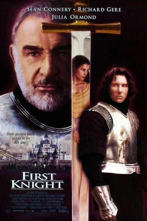 Lancelot, o Primeiro Cavaleiro : Poster
