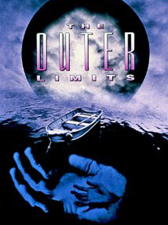 The Outer Limits : Poster