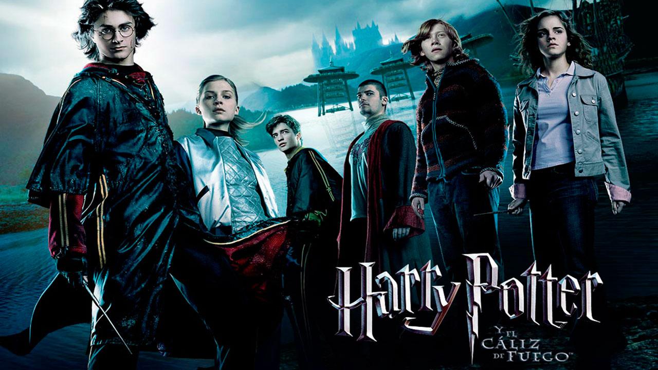 Harry Potter e o Cálice de Fogo : Foto