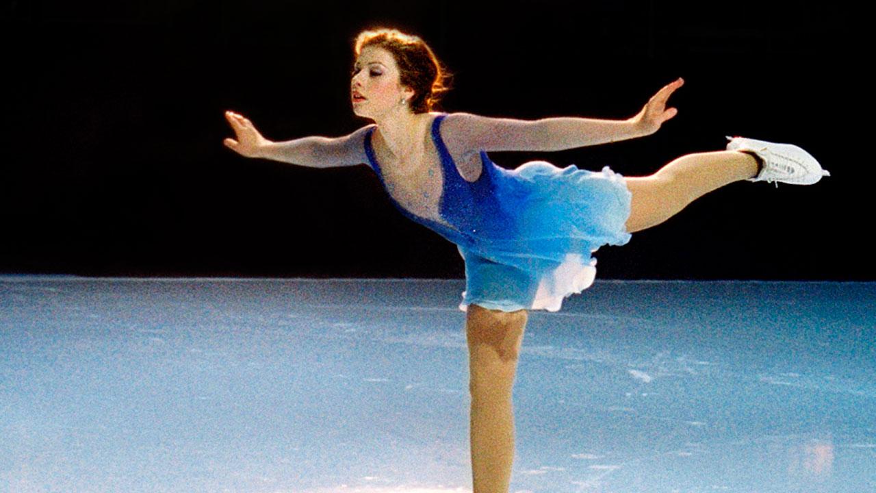 Sonhos no Gelo : Foto